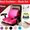 Chair cushion Back support cushion/back rest★Memory Foam 3D car seat ★ Relieves Tension Back Support