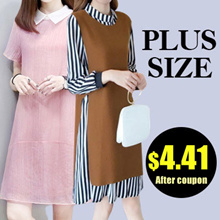 2018 NEW PLUS SIZE FASHION LADY DRESS/ BLOUSE/SKIRT/PANTS