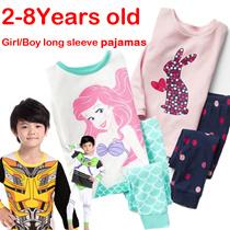 HOT!♥ NEW Kids pajamas for boys and girls/sweet and cute design/Boy sleepwear/Girl sleepwear/