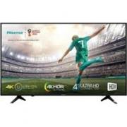 HISENSE 55inchi 4K ULTRA HD SMART TELEVISION 55A6100UW