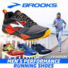 Brooks Men Performance Running Shoes