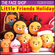★The Face Shop★ KAKAO LITTLE FRENDS RYAN Holiday Edition ★Hand Cream Lip Balm Lip tint Baby and