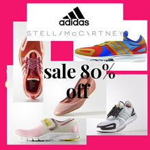 Stella McCartney Women Shoes CLEARANCE SALE !!  RUNNING SHOES/TENNIS /SPORTS/TRAINING SHOES.UPTO80%