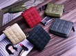 【Deal is closing soon..】FREE SHIPPING + FREE GIFT ~ Korea Trendy Compact Ladies Purse 12*10*3CM in 5 Colors