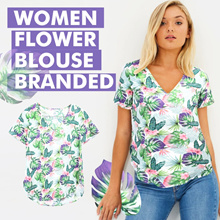 Branded Women Top - 2 Style - Good Quality