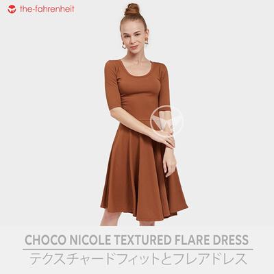 Nicole - Choco