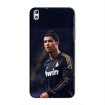 quality design 85848 0605b Desire 816 Cover It Up - Ronaldo Black Jersey Desire 816 Hard Case [CTF]