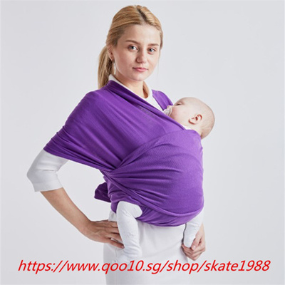 Baby Sling Breathable Hipseat For Newborn Baby Carrier Porta Bebe Soft Infant Baby Accessories Comfo