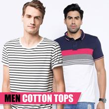 Premium - NO KW | Men Tops | Japan-Korea  Cotton | pakaian wanita pria kaos