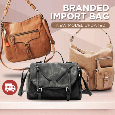 NEW ARRIVAL! NEW YEAR COLLECTION! Koleksi Tas Terbaru | Tas Fashion Import Deals for only Rp189.000 instead of Rp189.000