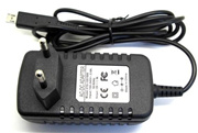 Compatible AC Adapter 12V1.5A for ACER A700 A701 A510