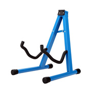 Universal Guitar Stand Folding A-Frame Rest Fits All Guitar Acoustic Electric Bass
