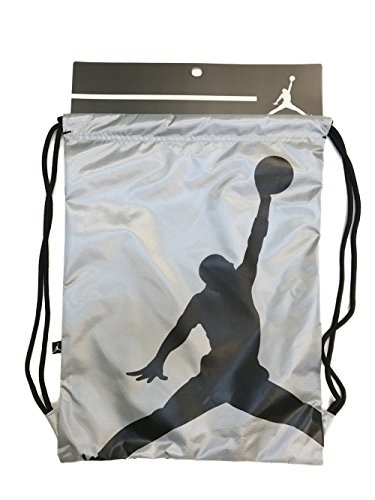 0917285bec Qoo10 - NIKE Nike Air Jordan Jumpman ISO Gym Sack   Men s Bags   Shoes