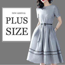 【Aug 12th update】   2018  NEW PLUS SIZE FASHION LADY DRESS  blouse TOP PANTS skirt