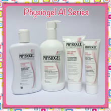 [CHEAPEST/ BIGGEST SIZE] PHYSIOGEL Calming Relief AI Cream 100ml / AI Body Lotion 400ml with pump