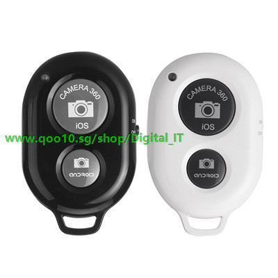Wireless Bluetooth Remote Shutter Smart Phone Accessaries for iPhone iPad  iPod Samsung Sony HTC