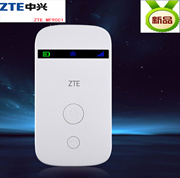 ZTEMF279 ZTE 4G LTE Wireless Router Cat6 150Mbps Pocket Mobile Route