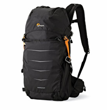 Lowepro Photo Sport 200 AW II - An Outdoor Sport Backpack for Mirrorless or DSLR Camera New