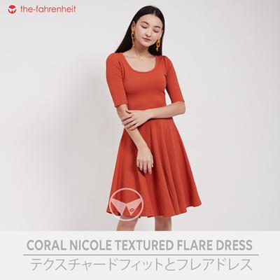 Nicole - Coral