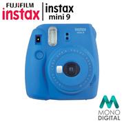 FujiFilm Instax Mini 9 Instant Camera Polaroid (Original FujiFilm Malaysia)