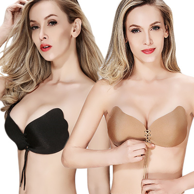 7b9e2e4548fc3 LANGSHA Super Push Up Bra for Small Breast Young Girls Push Up Bra Set  Women Upgrade