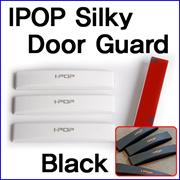 [I-POP] Silky Door Guard / door cover kick pad / side door protector / prevent scratch / exterior /