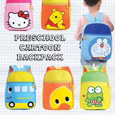 3abc274a893f  TEEMI  Preschool Backpack Kindergarten Nursery School Kids Children  Toddler Junior Cartoon Bag