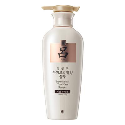 (Jinseng)Super Revital Shampoo(Oily)400ml