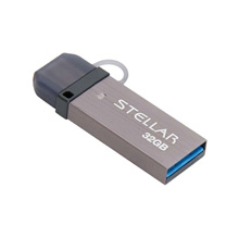 Patriot Flash Drive Stellar 32 GB OTG 3.0
