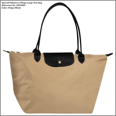 Longchamp  100% Authentic  SPECIAL EDITION LE PLIAGE LARGE TOTE BAG (Ready  Stock)  Rating  0  Free  S 150.00 914e176d9c602