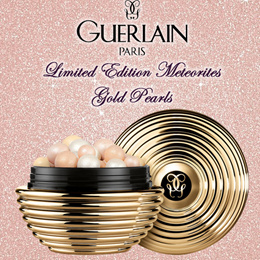 Guerlain Meteorites Gold Pearl Limited Edition 30g