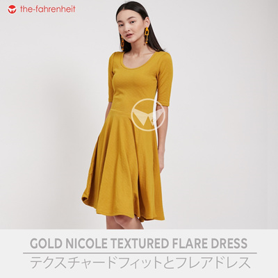 Nicole - Gold