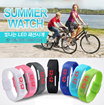 SPORTS DIGITAL LED WATCHES FOR GYM/TRAVEL/HIKING/FUN