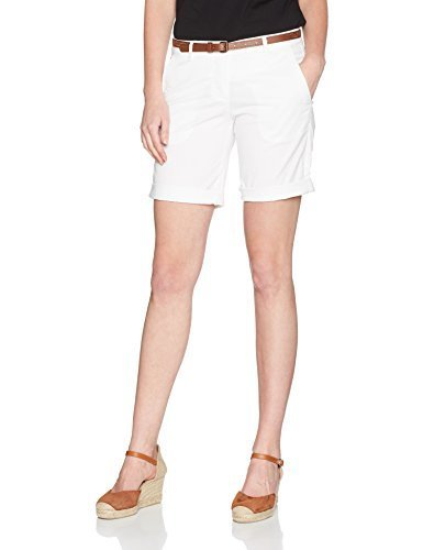 Direct from Germany - TOM TAILOR Damen Shorts Casual Chino Bermuda -64050250070 ba3a588e6c