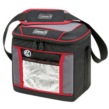 Coleman Outdoor Picnic  12 hours Retention 16 Cans Soft Cooler