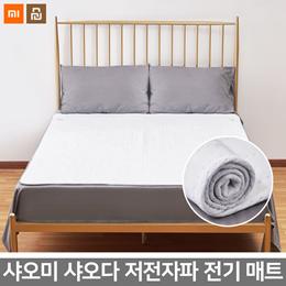 xiaomiyoupin低辐射电热毯