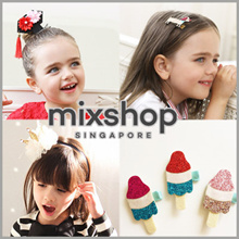 KIDS ACCESSORIES ($2~$6) baby accessories Hair Accessories headband rubber band Kids gift
