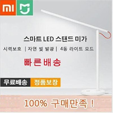 XIAOMI LED smart desk lamp/ table lamp
