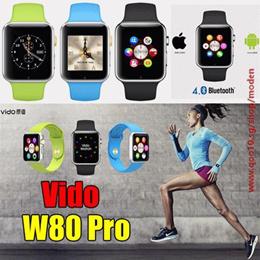 tv Original Road Vido W80 Smart Watch Bluetooth android phone can call smart watch worn wrist watch mobile phone digital watch