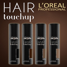 LOreal Pro Touch Up Magic Spray - Instant Root Concealer Spray 75ml -Temporary Grey Hair Coverage