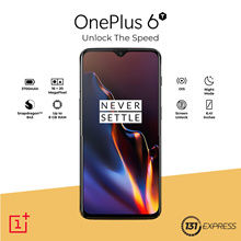 OnePlus 6T midnight Black 8+256GB | Oneplus 6T 3 Colour | Eta 9 Nov