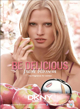 DKNY Be Delicious Fresh Blossom EDP   471158022
