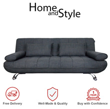 SALE Designer Clifford SOFA BED. 1 Year Warranty ★Couch★Sofabed★Household★Furniture★Home Deco