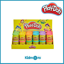 Play-Doh Single Can Assorted Colours | Arts and Craft | Kids Toys | Party Supplies