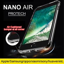 💋Hot stuff💋💥Nano Air ProTech💥 Ultra Defensive TPU CaseFor iPhone 5 5C 5S 6 6S Plus 6+ 6S+ 7/7+