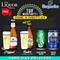 【SAME DAY DELIVERY】【24 Btl/Canned Beer】【Tiger / Carlsberg / Hoegaarden / Hoegaarden Radler !! *NEW*】