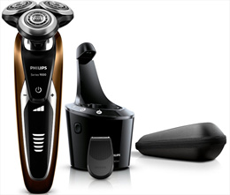 Philips Series 9000 Wet  Dry Electric Shaver S9511/26