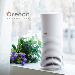 [Oregon] Oregon i fresh Nano air purifier /Haze/air cleaner/ air purifier/