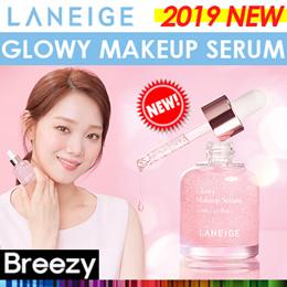 BREEZY ★ [Laneige] Glowy Makeup Serum 30ml