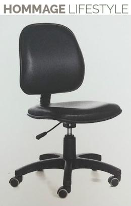 Vatican Ergonomic Typist Chair
